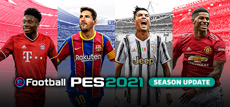 eFootball PES 2021 Torrent Download Full PC Game