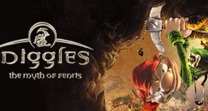 Download Diggles The Myth of Fenris Free PC Game