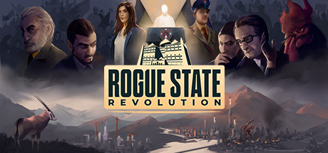Download Rogue State Revolution Free PC Game