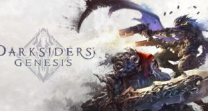 Darksiders Genesis PC Game Download For Mac