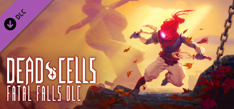 Dead Cells Fatal Falls PC Game Download For Mac