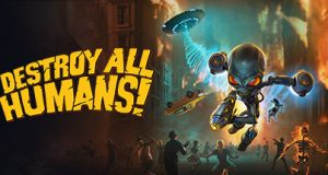 Destroy All Humans PC Game Download For Mac