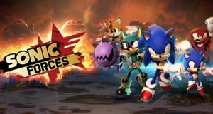Download Sonic Forces PC Game For Mac