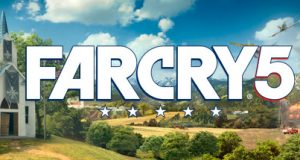 Far Cry 5 PC Game Download For Mac