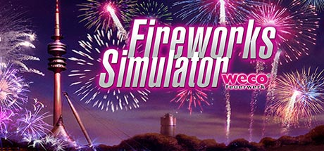 Fireworks Simulator PC Game Download For Mac