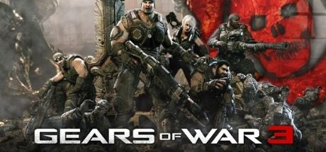 Gears of War 3 PC Game Download For Mac