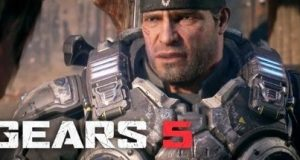 Gears of War 5 PC Game Download For Mac