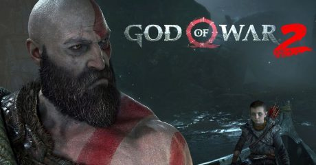 God of War 2 PC Game Free Download For Mac