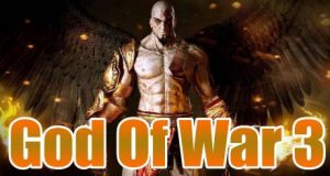 God of War 3 PC Game Download For Mac