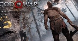 God of War 4 PC Game Download For Mac