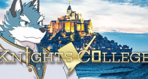 Knights College PC Game Download For Mac