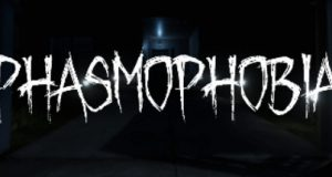 Phasmophobia PC Game for Download