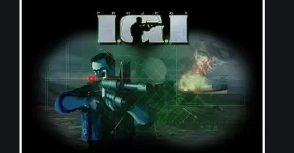 Project IGI 1 Free Download Ocean of Games torrent kickass