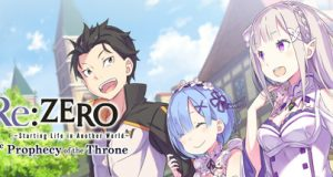 Re ZERO Starting Life in Another World Download Free PC Game