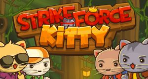 StrikeForce Kitty PC Game Download For Mac