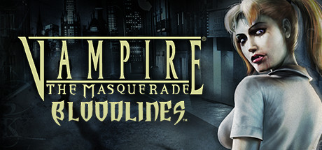 Vampire The Masquerade Bloodlines PC Game Download For Mac