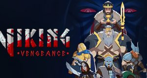 Viking Vengeance PC Game Download Free For Mac