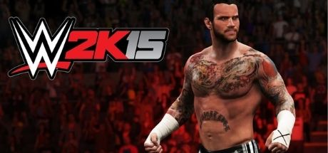 WWE 2K15 PC Game Download For Mac