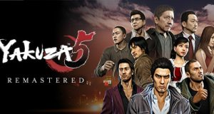 Yakuza 5 Remastered Download Free Game for PC