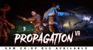 Download Propagation VR PC Game Free for Mac