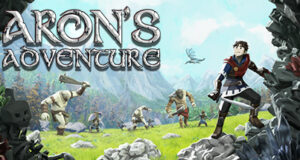 Aron's Adventure Free Download PC Game