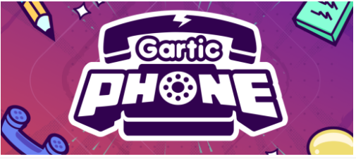 Gartic Phone Game Free Download for PC Full Version