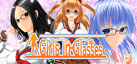 Girls in Glasses Free Download PC Game