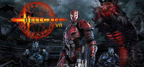 Hellgate VR Free Download PC Game