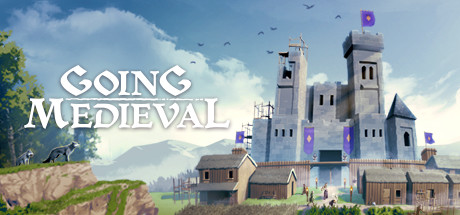 Game Going Medieval Free Download for PC