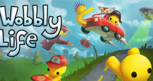 Game Wobbly Life Free Download Full Version for PC