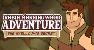 Robin Morningwood Adventure PC Game Free Download